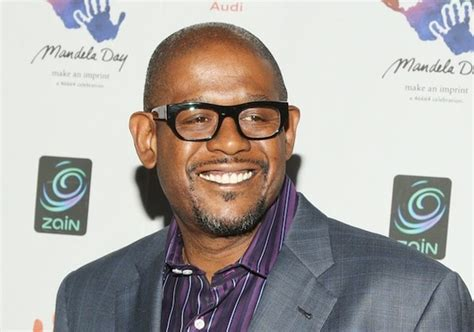 forest whitaker dad forest whitaker wants to play 50 cent s dad on the big