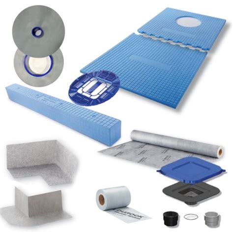 usg durock 32 x 60 shower system offset shower kit