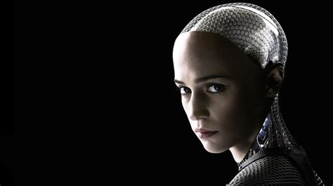 ex machina cast trailer