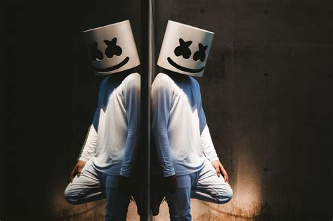 marshmello identity marshmello s identity officially revealed edm chicago