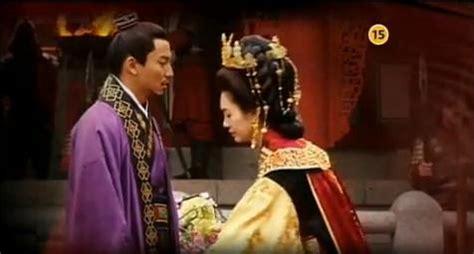 queen seon deok dramafire queen seon deok episode 60 sinopsis drama kerajaan