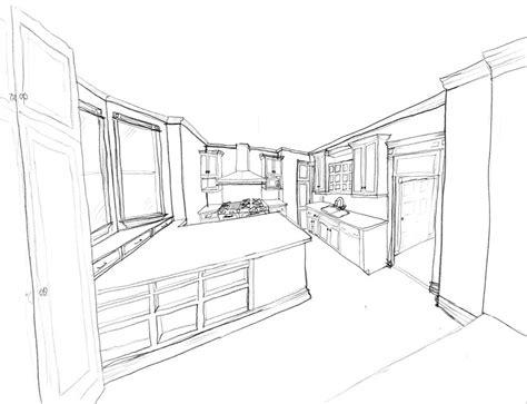 draw my kitchen layout kitchen hoke innovations