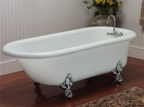 bathrooms with clawfoot tubs bathroom with clawfoot tub 28 images 43 quot mini