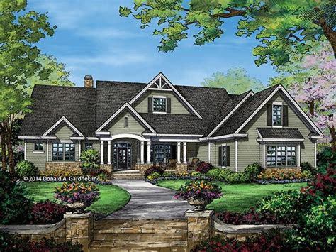beautiful home exterior in 2446 square feet house design eplans craftsman style house plan awesome ranch 2863