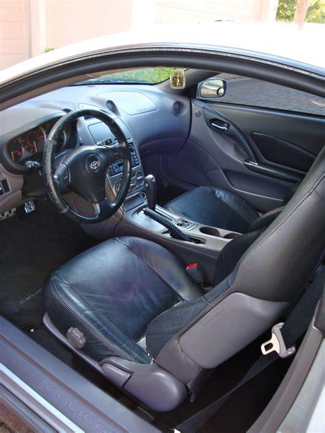 2005 Toyota Celica Interior by 2002 Toyota Celica Interior Pictures Cargurus