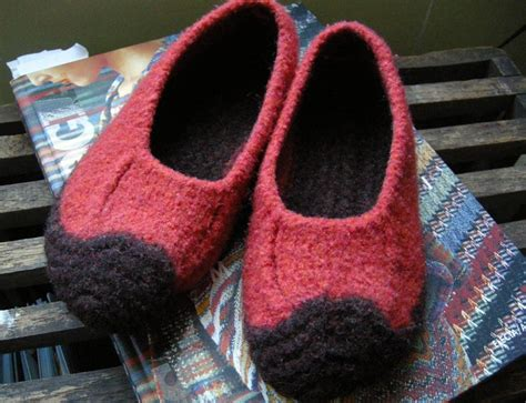 felted slipper pattern free 17 best images about felt shoes slippers on