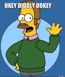 Ned Flanders Memes - the daily irritant 02 01 2016 03 01 2016