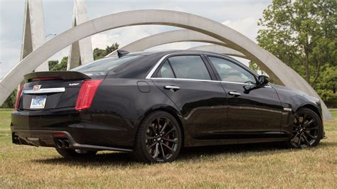 reviews cadillac cts review 2016 cadillac cts v