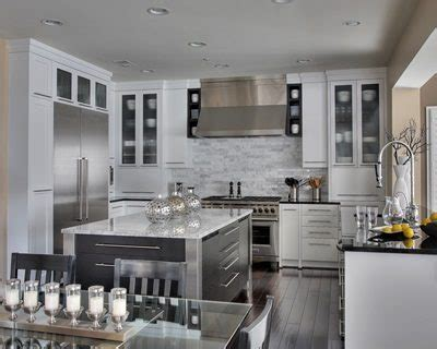 top 3 trends in 2014 kitchen design sleek kitchens on trend sleek shades of gray remodeling contractor