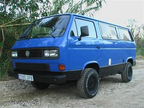 Volkswagen Bought Audi by My Just Bought A Syncro Westy Style Cers