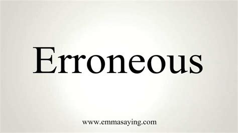 Wedding Crashers Erroneous Clip list of synonyms and antonyms of the word erroneous