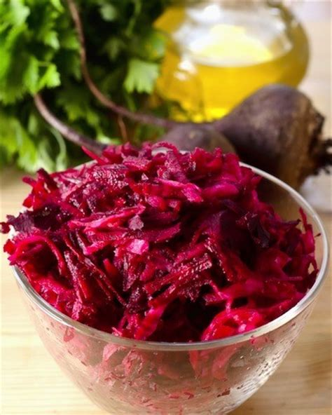 Beets Detox Side Effects by 5 Foods To Promote Detoxification In Your