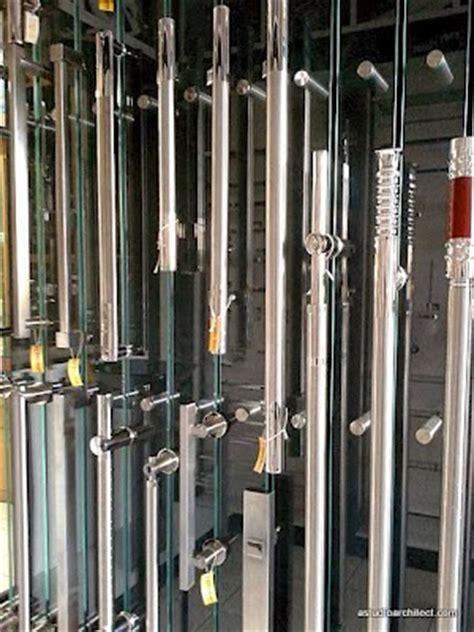 Handel Pintu Gagan Pintu Tarikan Pintu 4 Macam Dan Jenis Handel Pintu Untuk Rumah Mewah Dan