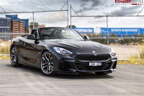 auto review  bmw  mi exhaust notes australia