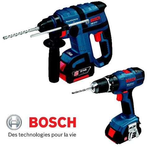Perceuse Sans Fil Bosch 3541 by Visseuse Bosch 18v