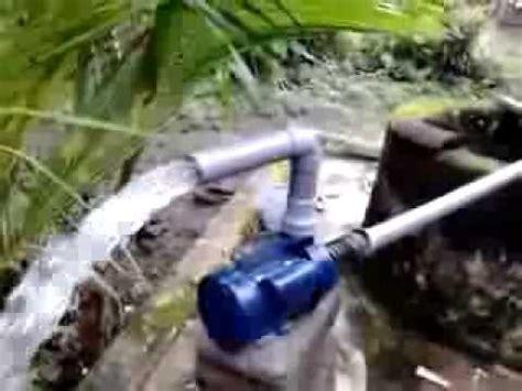 Pompa Air Mini Tenaga Angin air mancur tanpa listrik heron funnycat tv