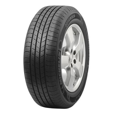 Michelin Defender 225/65R17 102T All Season Tire   Shop