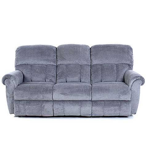 la z boy reclining sofa la z boy briggs power reclining sofa boscov s