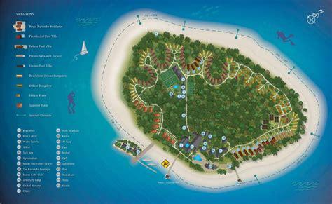 map of islands kurumba maldives island map kuoni travel