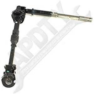 1997 1999 dodge dakota intermediate steering