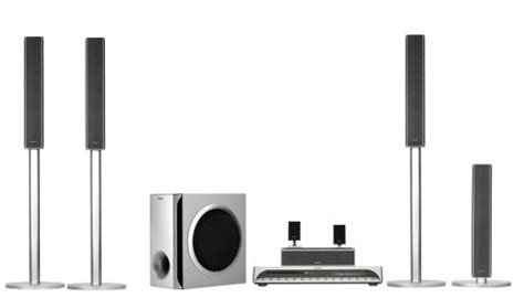 sony dav fx100w wireless home theater system the