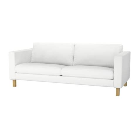 ikea furniture couches karlstad sofa blekinge white ikea