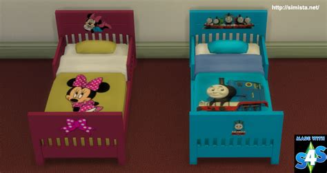 sims 3 toddler bed toddling toddler bed simista a little sims 4 blog