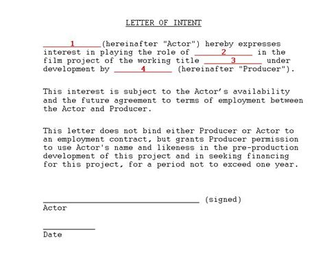 Letter Of Intent To Purchase Second Home letter of intent to purchase second home docoments ojazlink