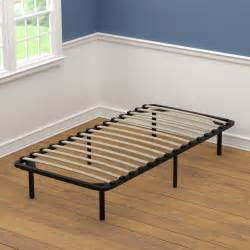 Platform Bed Frames For Sale Handy Living Xl Size Wood Slat Bed Frame Ebay