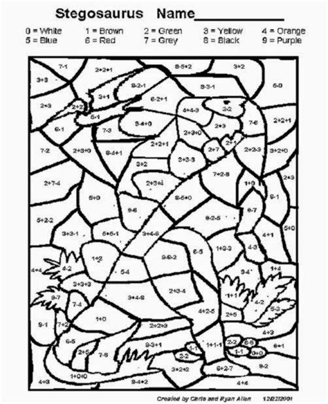 Free Math Coloring Sheets Free Coloring Sheet Math Coloring Pages Printable