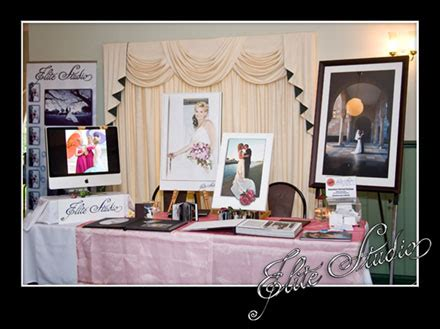 Wedding Expo by Wedding Expo Workshops At Elite Studio