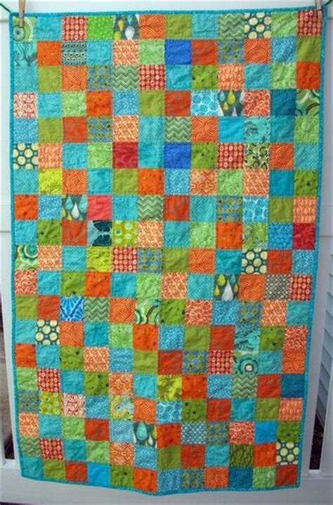 Orange Patchwork Quilt - blue green and orange patchwork quilt quilts
