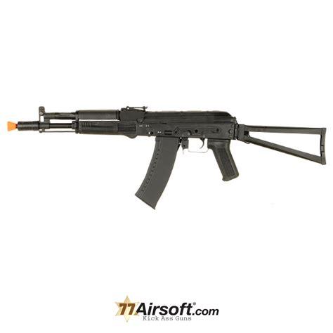 Airsoft Guns Electric Cyma Cm040b Aks104 Auto Electric Bb Gun Airsoft Metal Gear