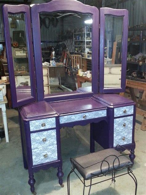 Refurbished Vanity Table by Refurbished Vanity Our Stuff