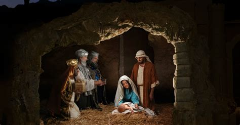 Where Is Jesus Birth Recorded In The Bible How Will You Respond To The Birth Of The Savior Jesus Birth Of Jesus