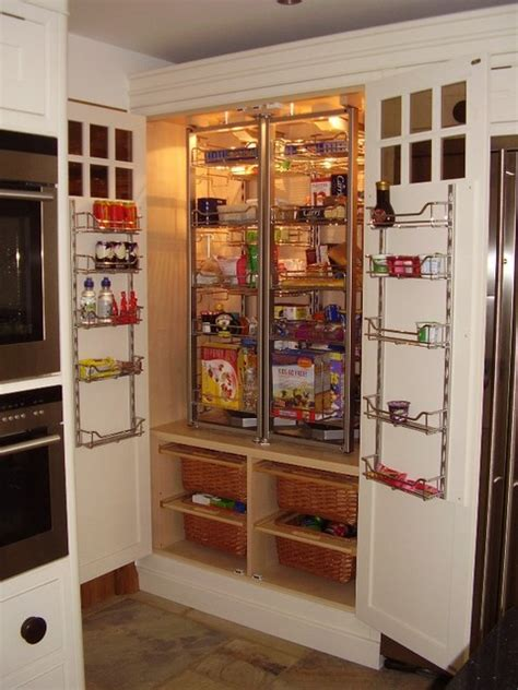 kitchen pantry shaker kitchen pantry contemporary other metro by