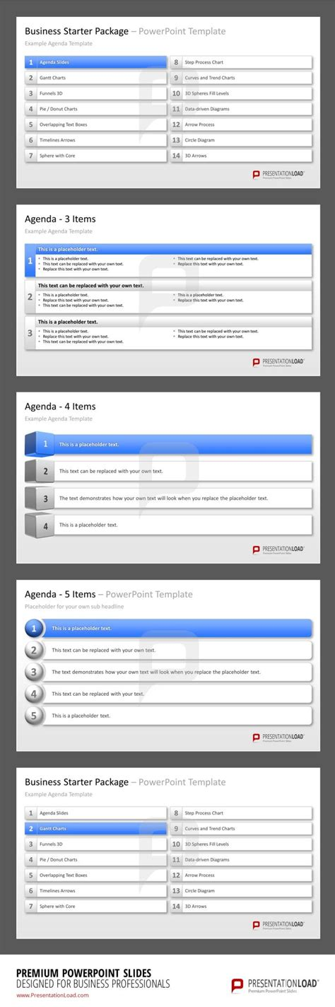 project management methodology template business powerpoint templates make use of customizable