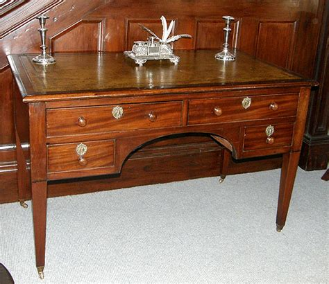 antique writing desk for sale regency writing desk for sale antiques com classifieds