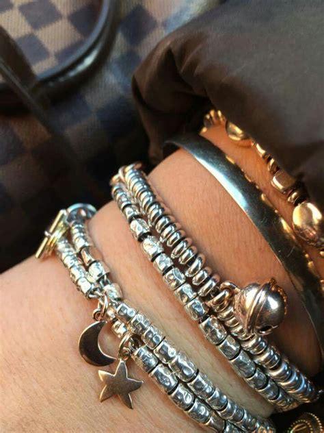 pomellato charms oltre 25 fantastiche idee su bracciali su