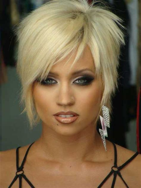 Razor Hairstyles by Razor Cut Hairstyles Beautiful Hairstyles