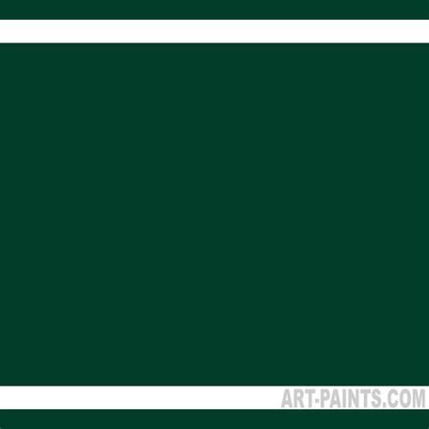 pine green color pine green basicacryl acrylic paints 075 pine green