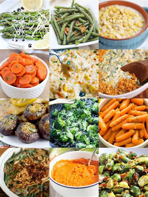 thanksgiving side dishes thanksgiving side dishes the ultimate list of over 100