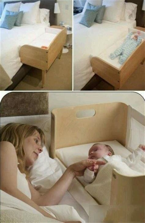 smart idea baby bed dump a day