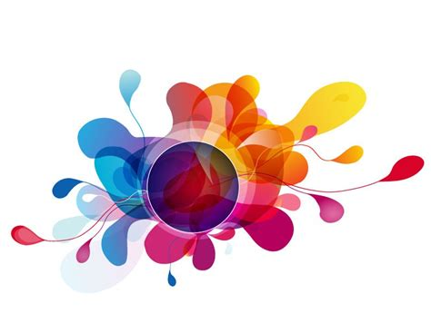 wallpaper colorful vector abstract background vector colorful free vector graphics