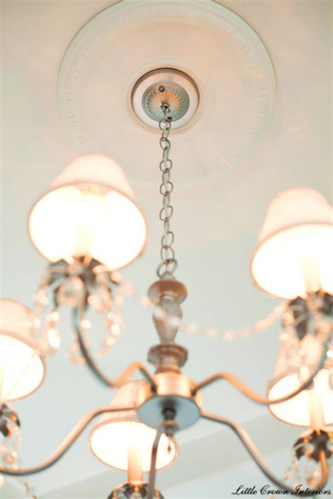 chandelier for baby room laila ali s designer nursery room for baby simplified bee