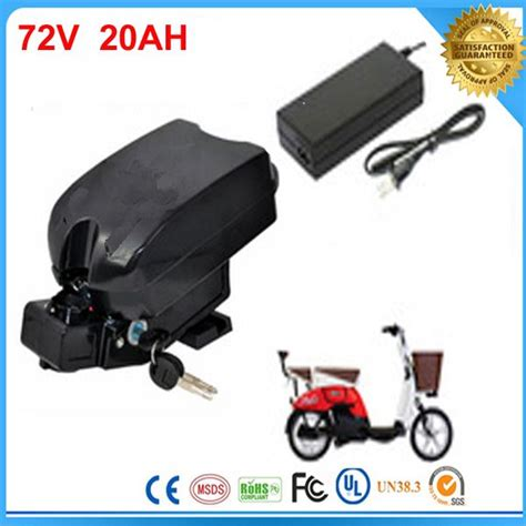 72v Electric Bicycle Battery For Sale by Sale F Rog Style 72v 3000w Electric Bike Battery 72v