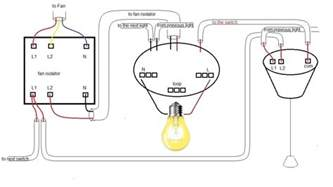 adding a preset bath fan timer wiring bathroom fan timer