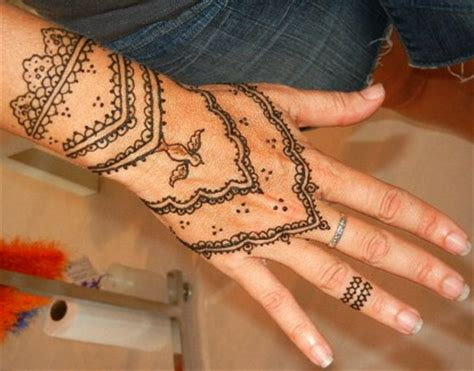 henna tatto hand easy henna mehndi for mehandi designs kfoods