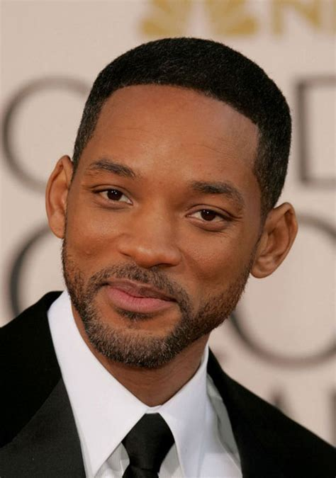 Will Smith Hairstyle by Will Smith Hairstyles Trendy Hairstyles