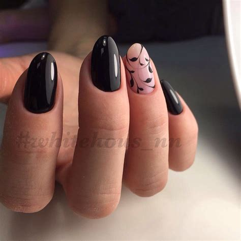 Ring Finger Nail Designs